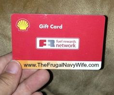 $25 Shell Gas Gift Card Giveaway Ends 8/3