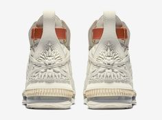 cedefb65d3636 The Nike LeBron 16 HFR Harlem s Fashion Row is a collab form LeBron James  and and Harlem s Fashion Row that will take part of Fashion Week in  September.