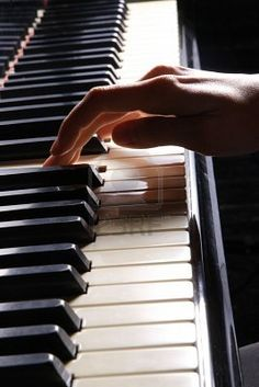 Learn how to play the piano.