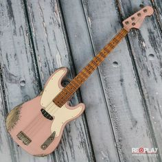 Palir 50P Classic Bass