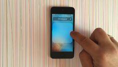 iPhone kaldırılamayan uygulamaları gizleme