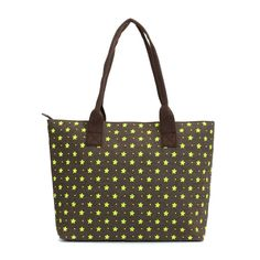 Women Canvas Flower Dot Tote Handbags Casual Shoulder Bags Large Capcity Shopping Bags  Worldwide delivery. Original best quality product for 70% of it's real price. Hurry up, buying it is extra profitable, because we have good production sources. 1 day products dispatch from...