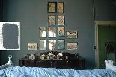 Emery & cie - Peintures - Peinture Mate - Exemples - Interieurs - Bleus - Page 05