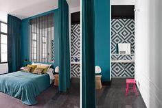 Agence Double G - Appartement Saint-Honoré