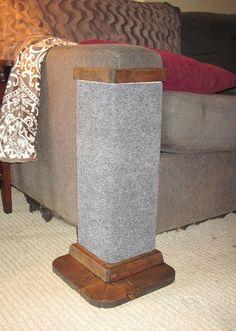 * Hecho de alta resistencia 3/4 madera contrachapada y pino macizo. * Viene con alfombra un recambio * viene en 3 tamaños o lo harán a la orden. * Usted puede también utilizarlo contra la esquina de una habitación. * Viene en 9 tamaños de 15 a 24 * Usted