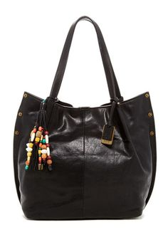Hillary Leather Tote Sexy High Heels 0a995c0ddf7e2