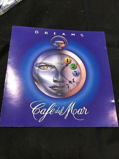 Various Artists - Cafe Del Mar - Dreams 1, 2, 3 Various Artists Music CD
