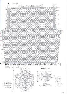 Asahi Original: crochet accessories #Japanese #Crochet #Book