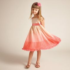 Welcome to Wild & Gorgeous, formerly ilovegorgeous. Designer clothing for girls and boys in sizes Shop our Spring Summer 2019 collection online now. Pink Dress, Flower Girl Dresses, Girl Dancing, Pink Girl, Kids Outfits, Kids Fashion, Party Dress, Tulle, Spring Summer