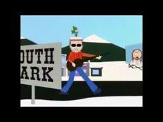South Park sigla 1° stagione