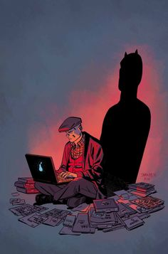 Daredevil - Chris Samnee