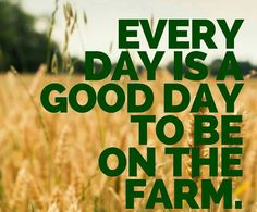 Truth about farm life #farmlife #quote