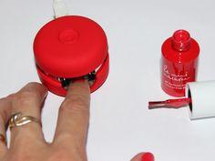 Le « mini macaron » de Sephora, le kit de vernis semi-permanent qui va révolutionner nos manucures !
