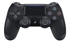 New Sony PlayStation DualShock 4 - Black