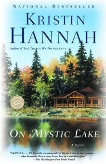 Kristin Hannah makes her hardcover debut with this poignant, tender, and true story of love, loss, passion, and the fragile threads that bind families together.Annie Colwater