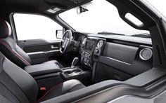 Ultra HD Ford F 150 Tremo L 2014 19 1920�1200