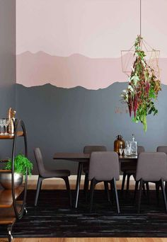 Dreamy Walls & Natural Chandie | Hayme Colour Forecast