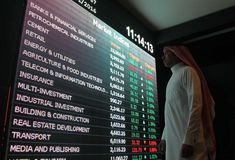 Saudi Arabia stocks higher at close of trade  Tadawul All Share up 1.61% By Investing.com