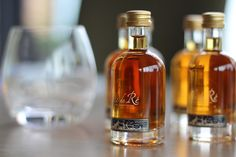 100% made from a small and windy island, do you feel the character ? #cognac #alcool #drink