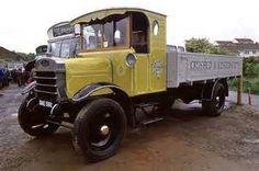 Bristol W type dropside Big Rig Trucks, Tow Truck, Cool Trucks, Pickup Trucks, Cool Cars, Cab Over, Commercial Vehicle, Vintage Trucks, Car Brands