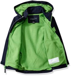 London Fog Baby Boys' Toddler Hooded Midweight Jacket Colorblocked, Navy/Green, -- Be sure to look into this awesome product. (This is an affiliate link). Baby Boys, Toddler Boys, Baby Boy Jackets, Navy And Green, Baby Shower Gifts, Hoods, That Look, London, Coat