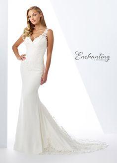 ce51472a66e0 9 Best Symphony Bridal Gowns images | Alon livne wedding dresses ...