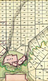 Tam O'Shanter Belt, Prospect, Bowden, City Of Adelaide, & River Torrens