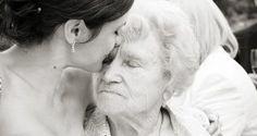 Elle a dit à sa grand-mère que son mari l'a trompé, voici ce qu'elle lui a répondu.
