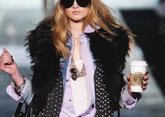Monday wish: coffee, coffee and coffee!