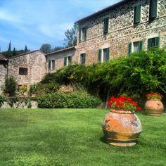 Cantina col d'orcia #toscana  #summer2013  #coldorcia  #montalcino  #wine