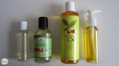 Je gezicht reinigen met olie