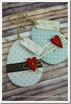 Love the hearts! Easter Tree, Easter Bunny, Easter Eggs, Easter Projects, Easter Crafts, Spring Crafts, Holiday Crafts, Easter Activities, Easter Party