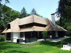 rietgedekte villa_EVE Architecten