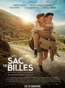 Un sac de billes: Joseph Joffo: A-Level French selected literature Streaming Movies, Hd Movies, Film Movie, Movies To Watch, Movies Online, Movies And Tv Shows, Movies Free, Streaming Vf, 2017 Movies