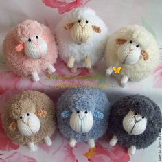 me ~ Amigurumi Cute Sheep Free Pattern – Crochet.plus Amigurumi Cute Sheep Free Pattern – Crochet. Sheep Crafts, Sock Crafts, Bunny Crafts, Cute Crafts, Yarn Crafts, Easter Crafts, Felt Crafts, Diy And Crafts, Christmas Crafts