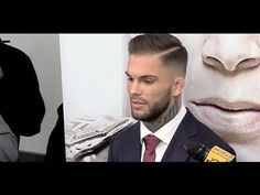 MMA Cody Garbrandt: I'm Way Meaner Than Him (UFC 207 Scrum)