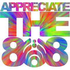 Appreciate the 808. It's what rattles your ribs and moves your feet. #bass #808 #rave