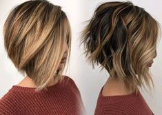 Frisuren feines haar Graduated Bob Haircut Why So Many People Are Identity Theft Victims Ar Medium Hair Cuts, Short Hair Cuts, Medium Hair Styles, Short Hair Styles, A Line Haircut Short, Short Blunt Haircut, Haircut Bob, Graduated Bob Haircuts, Asymmetrical Bob Haircuts