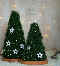 Jade, Minion, Advent, Christmas Tree, Holiday Decor, Home Decor, Teal Christmas Tree, Decoration Home, Room Decor