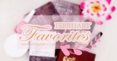 FEBRUARY BEAUTY FAVORITES : My February Beauty Favorites of the month :) Hope can inspire you who are looking of any beauty picks ! http://www.petitediaries.com/2017/02/february-2017-beauty-favorites.html - #beautyblogger #toofaced #chocolatebar #thefaceshop #katetokyo #flormar #beauty #makeup #blogger