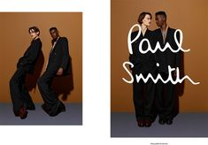 Paul Smith   Fall 2015 Ad Campaign by Jonathan Schofield   The Impression