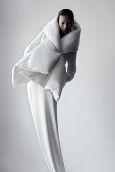 Designspiration — Qiu Hao F/W 2011 Serpens on the Behance Network
