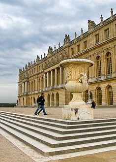 Greater Paris, Versailles Grand Parc, Palace of Versailles, Versailles