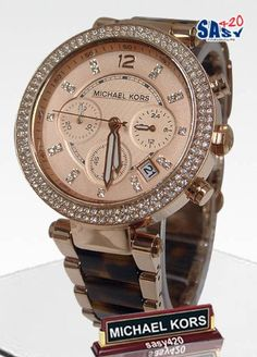 Michael Kors MK5538 Women's Watch