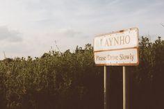 Wedding Photography Aynhoe