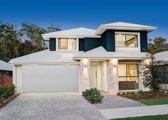 Haven MKII Design.  On Display at Springfield Lakes, Brisbane.
