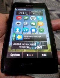 Nokia X7 (8Mp) 256 Mb Ram 1Gb – Lahore