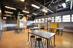 Just For Kids Tuttlingen Student Center Booths And Banquettes Pinterest Study Areas