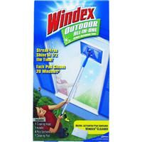 WINDEX OUTDOOR ALL-IN-ONE - 70117 by Sc Johnson