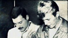 Freddie & David